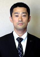 代表取締役社長 竹内裕二